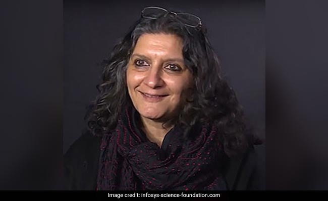 Kavita Singh, Professor and Dean, School of Arts and Aesthetics, Jawaharlal Nehru University, New Delhi, Infosys prize 2018, humanities