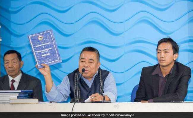 116 Multimillionaires Contesting Mizoram Polls, 9 Facing Criminal Charges
