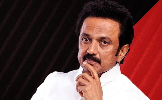 Madras High Court Stays Proceedings In Defamation Case Against MK Stalin