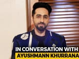 Video : Spotlight: Ayushmann Khurrana On His Dream Run & More