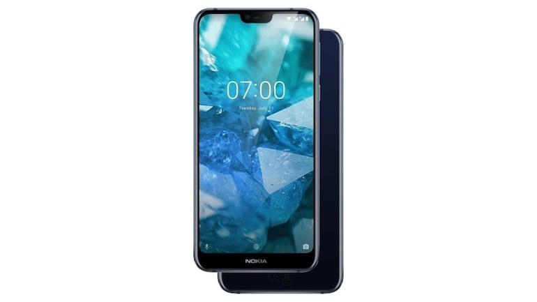 Nokia 7.1 के लिए एंड्रॉयड 9.0 पाई अपडेट ज़ारी
