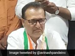 After Harish Meena, Rajasthan BJP Lawmaker Habibur Rahman Joins Congress