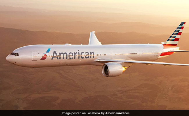 American Airlines Extends 737 MAX Cancellations Through September 3