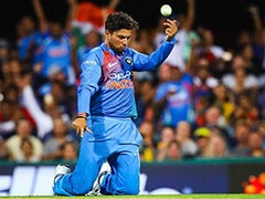 Kuldeep Yadav Enters Top Five In ICC Rankings After India