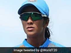 Jemimah Rodrigues Dreaming Of Lifting Maiden World T20 Title