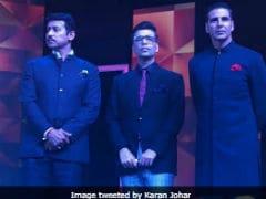 Rajyavardhan Singh Rathore Wants Karan Johar To Direct His Biopic