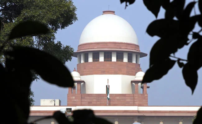 'Death Row Convicts Should Be Allowed To Meet Families,' Says Top Court