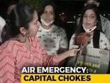 Video : Is Politics Undermining Delhi's Fight Against Pollution?