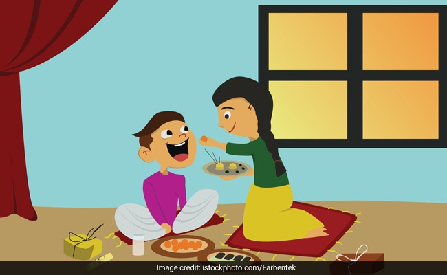 Bhai Dooj 2018 Sms Wishes Whatsapp Messages Wallpapers Quotes