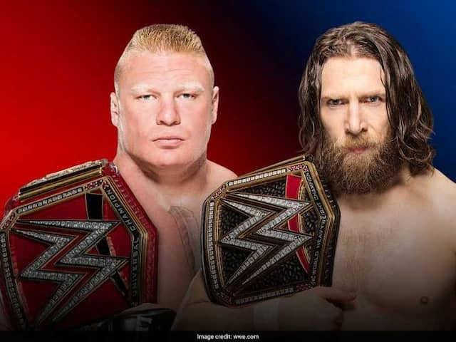 Survivor Series 2018: Everything You Need To Know About WWEs Pay-Per-View Event