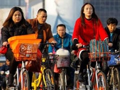 Beijing's Population Falls For First Time In 2 Decades: State Media