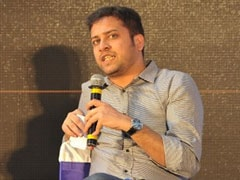 Binny Bansal Sells Rs 531-Crore Stake In Flipkart To Walmart: Report