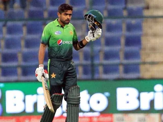 Babar Azam Breaks Virat Kohlis Record, Becomes Fastest To 1,000 T20I Runs