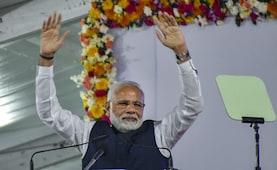'Did Your Nana-Nani Lay Water Pipes?': PM Modi Jabs Rahul Gandhi