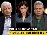 Video : Why The Delay In CAG Reports On Notes Ban, Rafale, Ask Ex-Bureaucrats