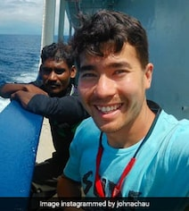 What US Missionary Wrote Before Andaman Tribe Killed Him: Foreign Media