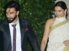 Deepika Padukone Ranveer Singh Wedding: दीपिका-रणवीर ने कोंकणी रीति-रिवाज से की शादी, तस्वीरों का अब भी इंतजार