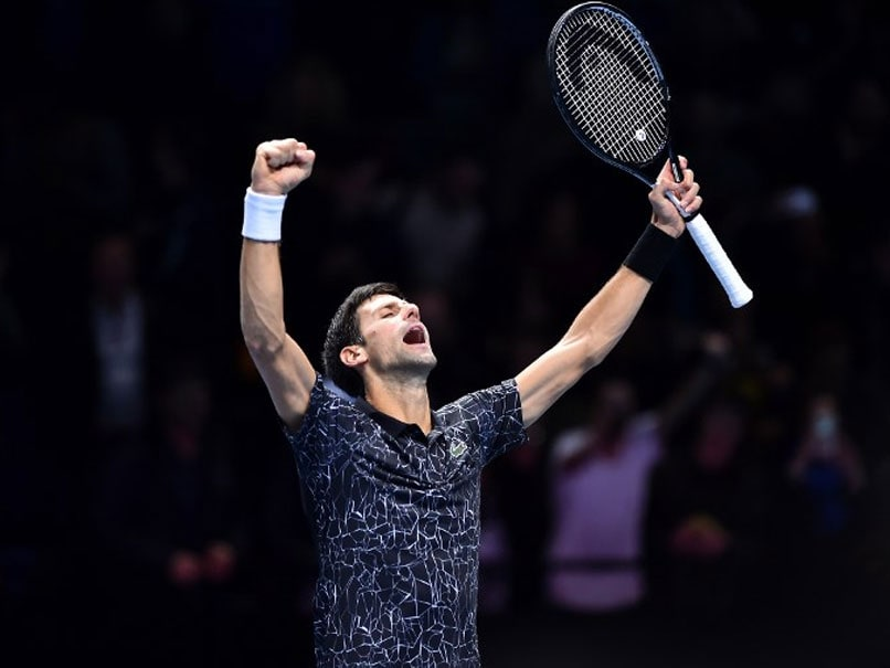 ATP Finals: Novak Djokovic Begins Campaign With Comfortable Win Over John Isner
