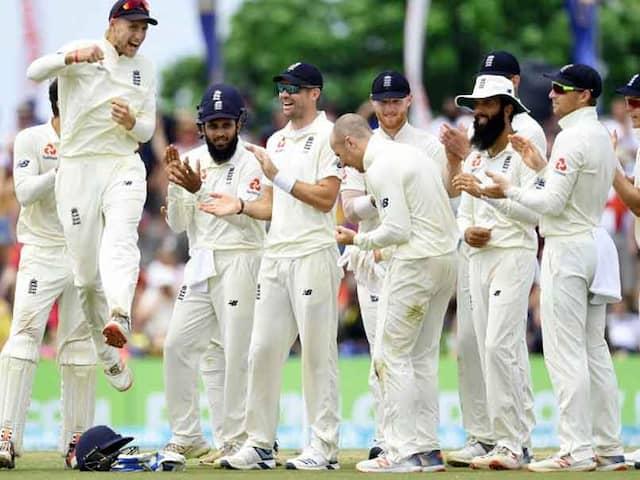 England Vs West Indies 1st Test ICC World Test Championship Table top 5 team list