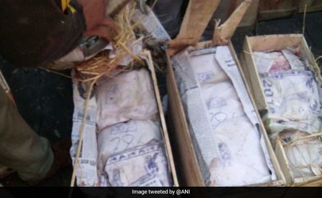 Man Arrested With Heroin Worth Rs 1.5 Crore In Delhi