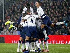 """Hugo Lloris """"One Of The Best"""" For Mauricio Pochettino As Tottenham Grind Out Another Win"""