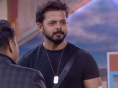 <i>Bigg Boss 12</i> Day 46, Written Update: Diwali Mela Ends With A New Captain - Sreesanth!