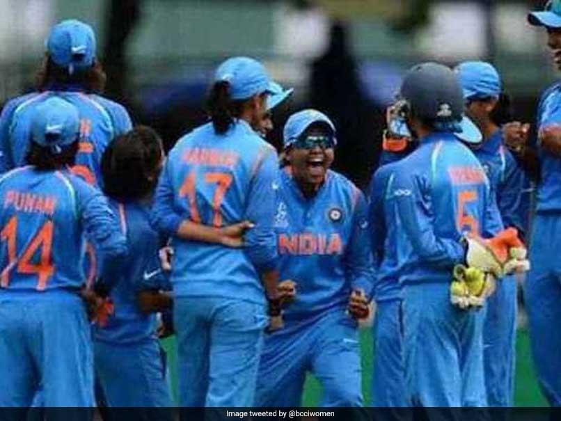 इंग्लैंड के खिलाफ बीसीसीआई ने जारी किया महिला टीम का कार्यक्रम