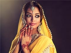 4 Beautiful Head Pieces You Will Love Wearing With Your Indian Outfits