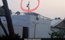 Tejashwi Yadav Accuses Neighbour Nitish Kumar Of Snooping