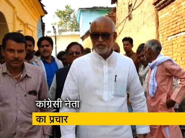 Videos : 'सपा' का चुनाव प्रचार कर रहे हैं सत्यव्रत
