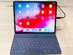 iPad Pro (2018) First Look : India Price, Availability, New Features, And More
