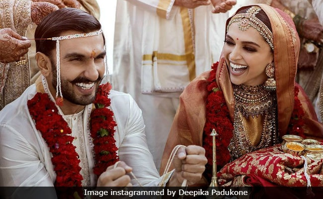 Glimpses Of Preps To Welcome Deepika Padukone And Ranveer Singh Home In Mumbai
