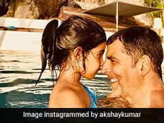 Akshay Kumar's Daughter Nitara's Sunday Looks So Different From Ours