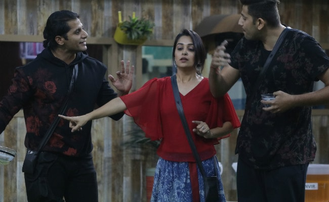 Bigg Boss 12, Day 54, Written Update: New Captain Karanvir Bohra Breaks Down
