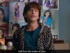 Shah Rukh Khan To Riteish Deshmukh For <I>Zero</I> Solo Release: 'Thanks For Keeping My Self-Respect Higher Than Your Need'