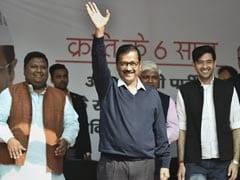 आम आदमी पार्टी ने दिल्ली, पंजाब और हरियाणा में चुनाव मैदान में उतरने की तैयारी शुरू की