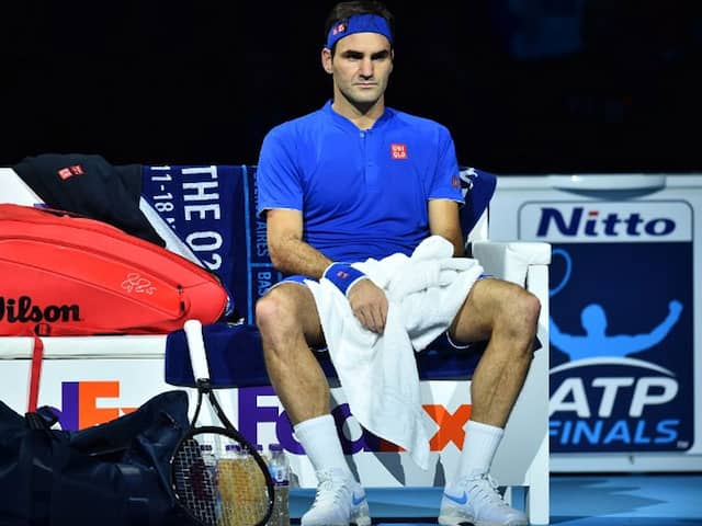 """""""The Facts Are Not Right"""": Roger Federer Fumes Over Scheduling Row"""