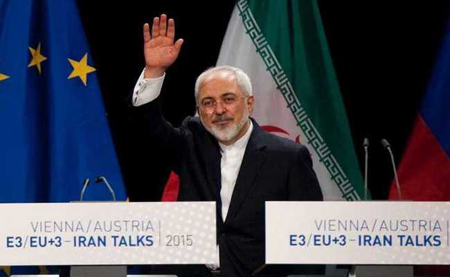 Iran Foreign Minister Takes To YouTube Against 'Unlawful' US Sanctions
