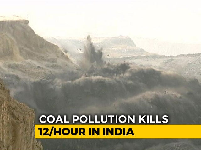 Video : Climate Change, Heat Exposure Reducing India's Labour Force By 7%: Report