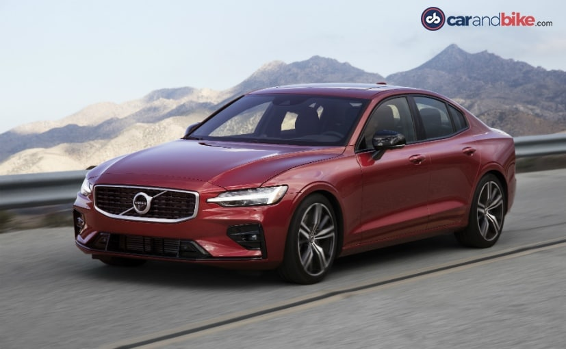 Volvo sold 340,286 units across the globe in H1 2019 witnessing a growth of 7.3 per cent.