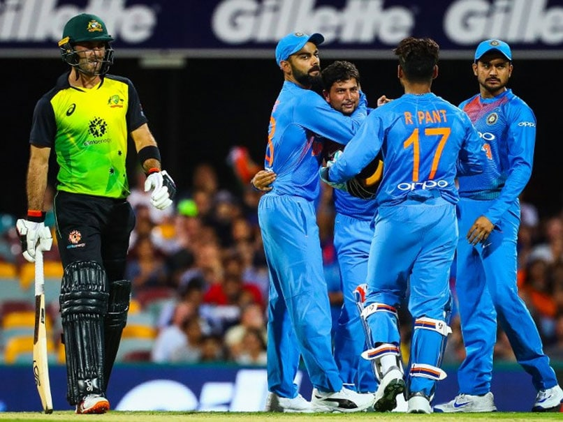 India vs Australia 2nd T20I: When And Where To Watch Live Telecast, Live Streaming