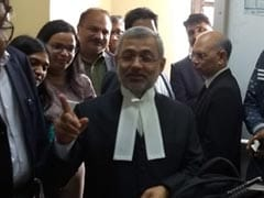 """Life Is Worthwhile With A Smile"": Justice Kurian Joseph Signs Off"