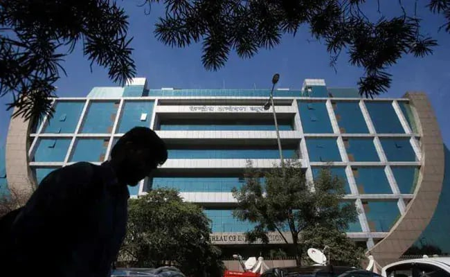 CBI Filed Corruption Cases Against 4,100 Government Employees In 3 Years