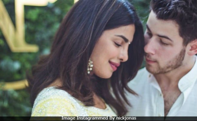 Priyanka Chopra And Nick Jonas To Reportedly Host Wedding Receptions In Delhi And Mumbai