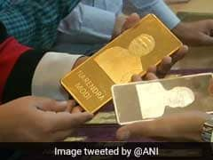 """Will Worship Modi Ji"": Customer Buys Gold Bar With PM's Photo"