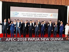 Asia-Pacific Body Summit Fails To Reach Consensus Amid US-China Divide