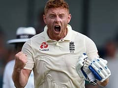 Jonny Bairstow Shines At No.3 But Sri Lanka Fight Back On Day 1 Of 3rd Test