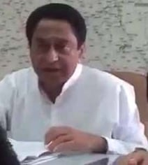 Controversy Over Kamal Nath's Video On 'Muslim Votes'