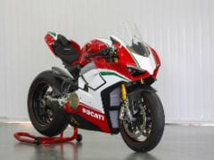 Ducati And Italian University Join Hands For Ducati Design Experience Course