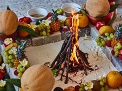Annakut Puja 2018 in India: क्यों मनाया जाता है अन्नकूट, जानिए पूजन विधि, शुभ मुहूर्त, मान्यताएं और महत्व